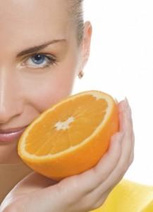 masca portocale