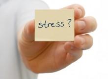 Semnele alarmante ale stresului