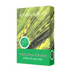 Beneficiile graului verde