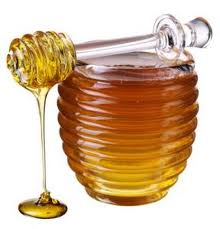 masca miere